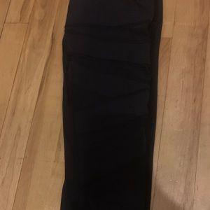 lululemon athletica Pants - Black Lululemon